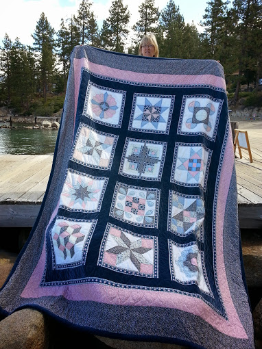 Sampler Quilt Zephy2r