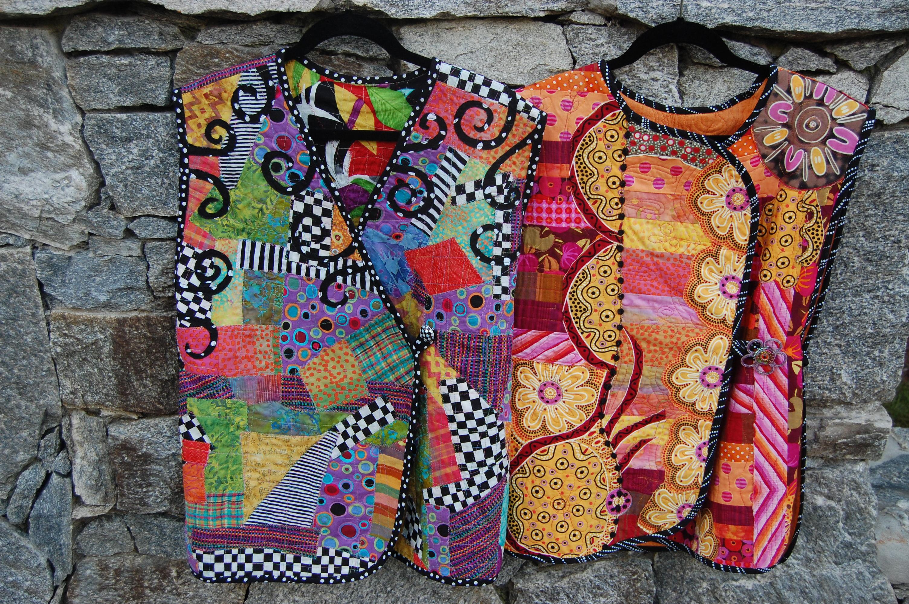 Aboriginal Quilt Fabric Designs By Heidi