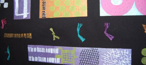 "Terrific Tabard vest sewing pattern aka ""Skinny Vest"" | Designs by Heidi"